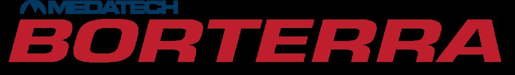 Borterra logo