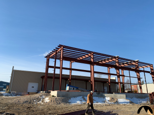 MESL_Building