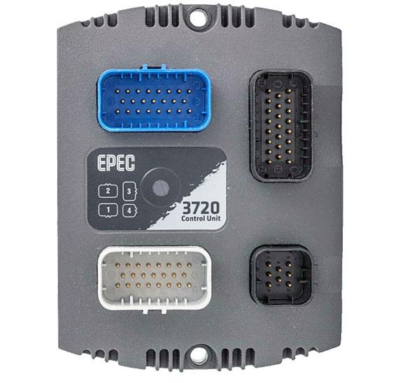 EPEC electronic control unit product 3720