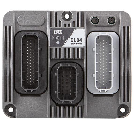 EPEC electronic control unit product GL84