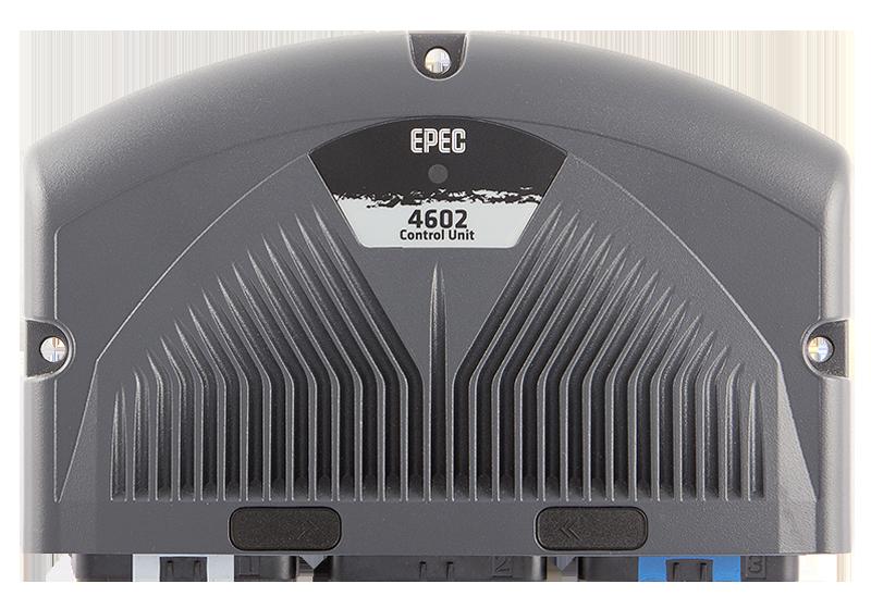 EPEC electronic control unit product 4602