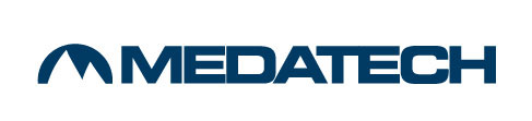 Logo for MEDATech Mining and Engineering Company in Canada